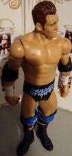 WWE WWF Zack Ryder Mattel Wrestling Figur 2012