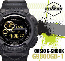 Casio G-Shock Solar Mudman Men's Watch G9300GB-1D AU FAST & FREE*