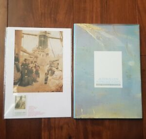 """1989 Australia Post """"Australian Impressionists Our Heritage in Stamps"""" book"""