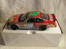 Rare Jeremy Mayfield #19 Dodge/Muppets 25th 2002 Nascar Action 1:24 Diecast Car