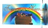 Christian Board Game Treasures In Heaven Prayer Good Deeds New Sealed