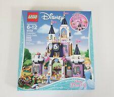 Lego Disney - Cinderella's Dream Castle - (41154) - New/Sealed