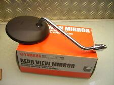 Nouveau Original yamaha xt 600 rétroviseur mirror left side miroir gauche 500 250