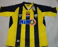 Runic Deportivo Tachira home shirt 2009-2010 (Venezuelan clubs)