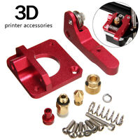 Right Hand Aluminum Extruder Drive Feed Frame For Creality Ender 3 3D Printer