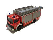 Iveco Magirus Rüstwagen RW 2 Feuerwehr Essem Eigenbau / Umbau