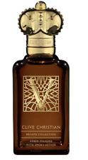 CLIVE CHRISTIAN Private Collection V Amber Fougere Eau de Parfum Spray 50 ml