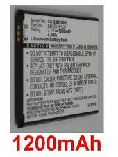 Batería 1200mAh tipo EB425161LA EB425161LU Para Samsung GT-S7562 dúos Galaxy S