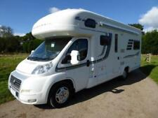 Campervans & Motorhomes 2007 2 excl. current Previous owners