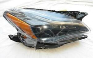 2019-2020 Maserati Quattroporte M156MY Right Passenger Headlight 670106158 OEM