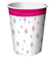 Ballerina TuTu Much Fun Cups - Birthday Party Supplies
