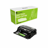 52D0Z00 OPC Remanufactured Drum Cartridge Made in USA For Lexmark MS810 MS710dn