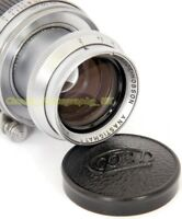 FED Bakelite Lens Cap 36mm for A36 LEICA Elmar SUMMARON Taylor-Hobson ANASTIGMAT