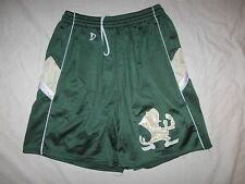 Notre Dame Fighting Irish Vintage Shorts Smaller Mens or Youth NCAA ND