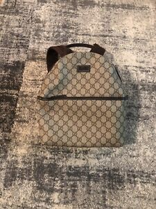 Gucci Small/mini Backpack - Perfect Condition - Authentic - Next Day Delivery