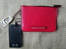 Armani Exchange Key Ring / Coin Purse