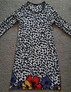 NZ designer David Pond 2 piece dress and jacket / nightie and gown size 10