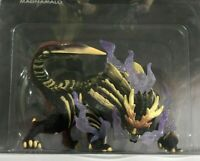 New Monster Hunter Rise Magnamalo Amiibo from Collectors Ed for Nintendo Switch