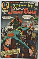 DC Comics: Supermann's Pal Jimmy Olsen #134 1st Darkseid!! Super DC Key!