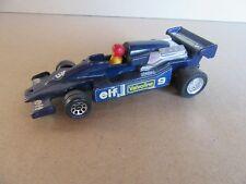 968G Jouet à Friction FAM Lotus JPS MKIII 1:43 F1 # 9