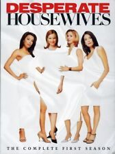 Desperate Housewives: The Complete First Season [New DVD]