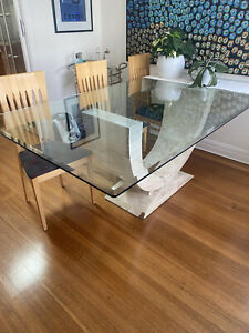 Modernist dining Table