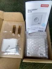 VELUX KLI 110 US Radio Freq Keypad for Solar Powered & Elect Skylights & Blinds