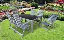 Gartenmöbel Wetterfest günstig kaufen   eBay