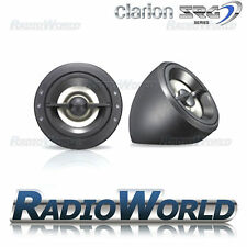 """Clarion SRG213H 1"""" 2.5 cm 200 W PEI equilibrato-Drive TWEETER CROSSOVER a filo in linea"""