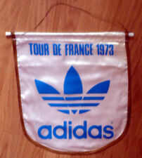 Collector - cyclisme - ancien Fanion Tour de France année 1973