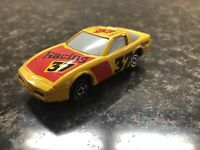 Vintage Majorette Sonic Flashers 2300 Corvette