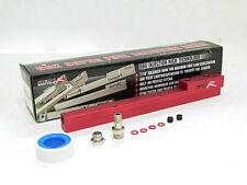 OBX RED Aluminum Fuel Injection Rail Fit 98 99 00 01 02 Accord 2.3L SOHC 16V F23