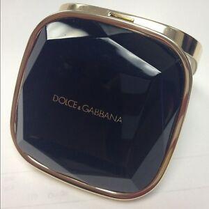 1 LEFT!! $35, NIB, Dolce & Gabbana Dual Compact Purse Mirror/Pouch
