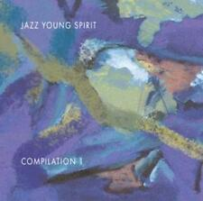 Various - Jazz Young Spirit Compilation Vol.1 (OVP)