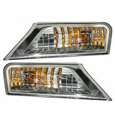 FITS FOR JP LIBERTY 2008 2009 2010 2011 2012 SIGNAL LAMP RIGHT & LEFT PAIR SET