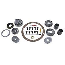 Differential Rebuild Kit-Master Overhaul Kit Yukon Differential 14124