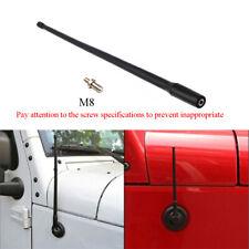 Rydonair 13 Radio Antenna Mast Compatible With Jeep Wrangler Jk 2007 2020