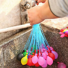 111Pcs Magic Water Balloons Bombs Toys Kids Garden Party Home Summer Water Toys