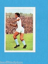 INGHILTERRA-SOCCER STARS 1972/73-Figurina n.70- QUEEN -CRYSTAL PALACE-Rec