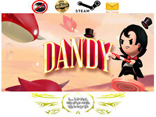 Dandy: Or a Brief Glimpse Into the Life of the Candy Alchem PC Digital STEAM KEY