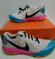 NEW Nike Air Zoom Terra Kiger 5 Men's Hiking Shoes AQ2219-100 ACG Walking S 11.5