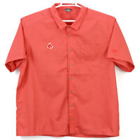 New Balance MLB Baseball Boston Red Sox Camp Shirt 4XL XXXXL Big Free Shipping
