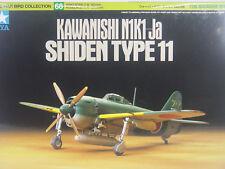 Shiden Type II Kawanishi  Flugzeug  Bausatz Tamiya  1:72 - 60768   #E