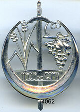 4062 - INSIGNE 11e Cie DE COMA (ALGERIE)