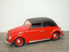 VW Volkswagen Beetle Kafer Kever Convertible - Vitesse 1:43 *34246