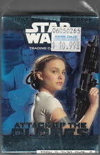 "STAR WARS TRADING CARD GAME ""ATTACK OF THE CYCLONES (LIGHT SIDE DECK)  2002"