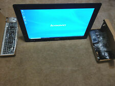 "Lenovo Ideacenter Horizon 27"" all in one tablet / desktop ,i7-3537u, Nvidia gt ."