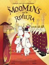 Les Moomins sur la riviera DVD NEUF SOUS BLISTER