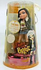 Bratz Talking Doll Jade New In Damaged Box with Cel Phone Charm