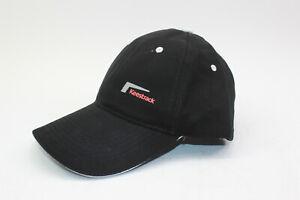 Keestrack  Cap   in schwarz